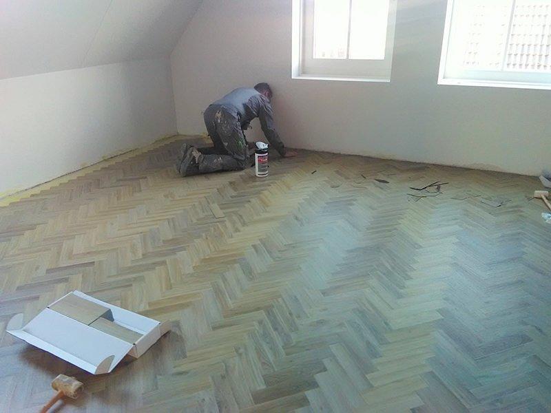 Kunstof Vloer Badkamer : Pvc vloeren u av vloeren
